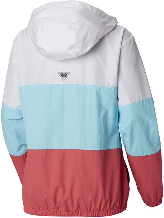 Columbia womens Harborside Windbreaker