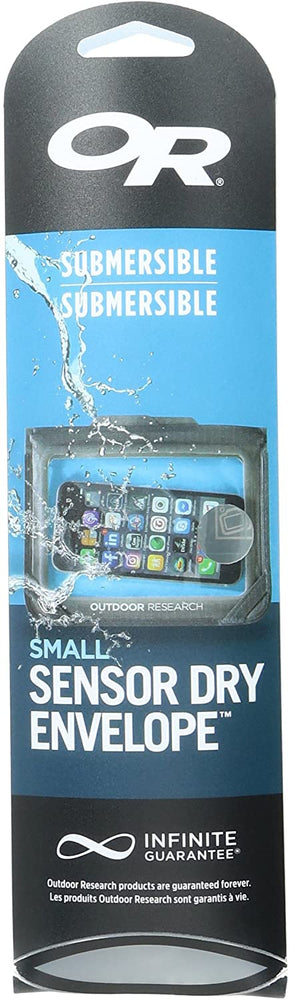 Outdoor Research Unisex Sensor Dry Envelope Medium