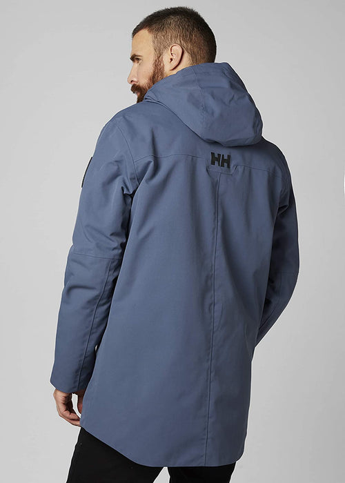Helly-Hansen Waterproof Urban Long Jacket