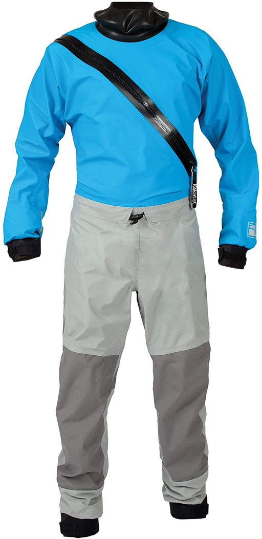 Kokatat Men's Hydrus Swift Entry Drysuit