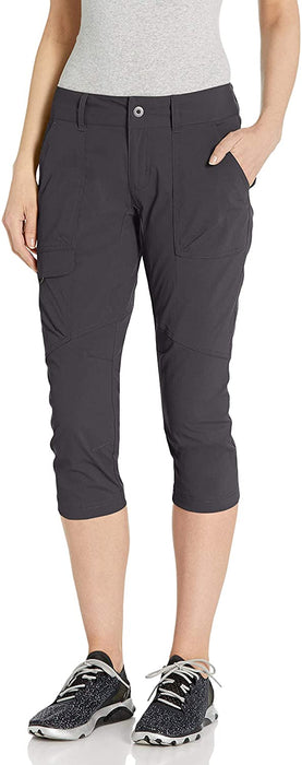 Columbia Women's Silver Ridge Stretch Capri