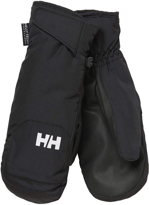 Helly-Hansen Unisex-Child Swift Waterproof Breathable Helly Tech Ski Mitten