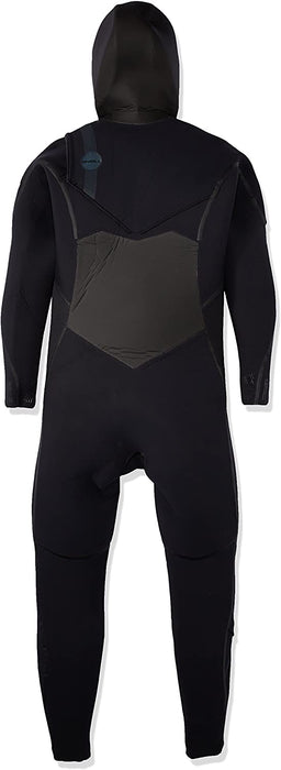 O'Neill Men's Psycho Tech 5.5/4mm Chest Zip Full Wetsuit