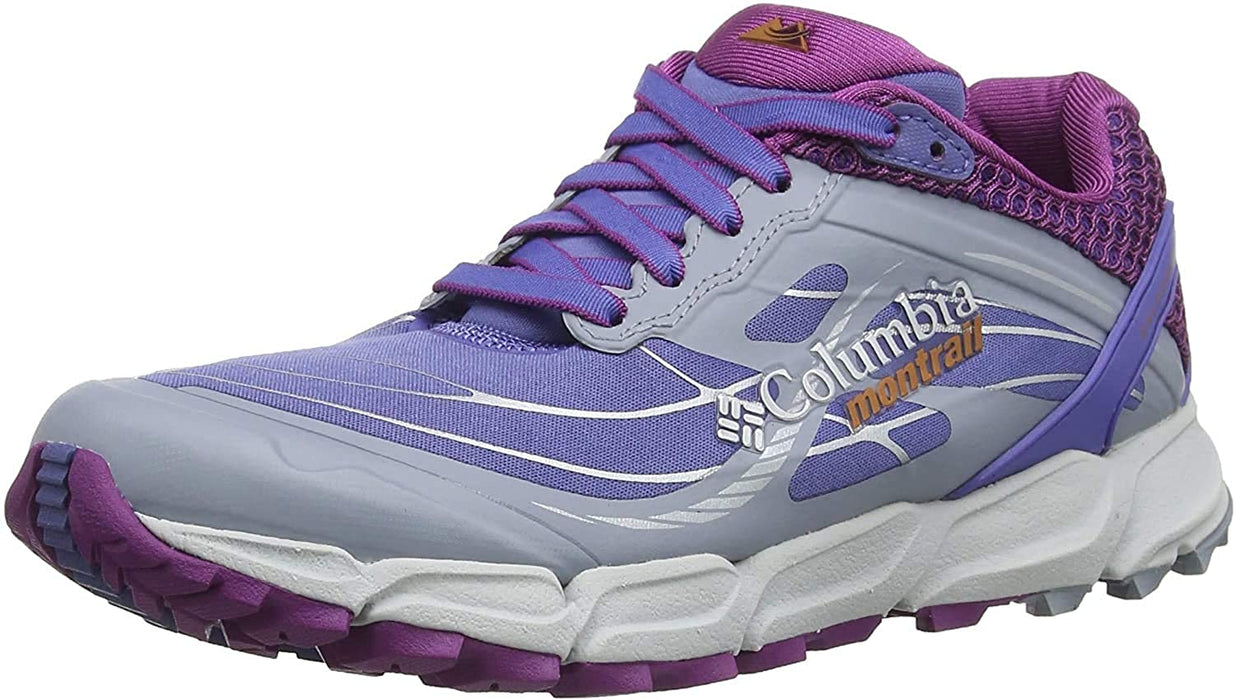 Columbia Women's Caldorado Iii Hiking Shoe