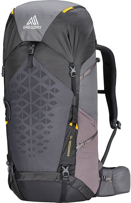 Gregory Men's Paragon 48 Backpack Sunset Grey