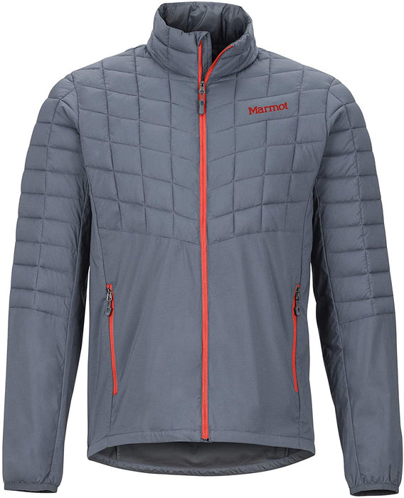 Marmot Men's Featherless Hybrid Jacket