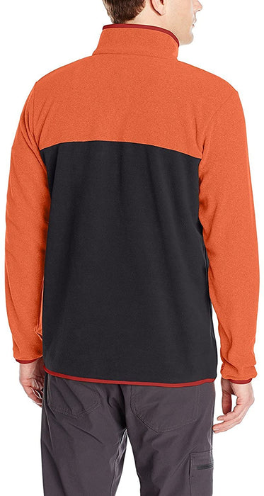 Columbia Men's Mountain Side Fleece Jacket
