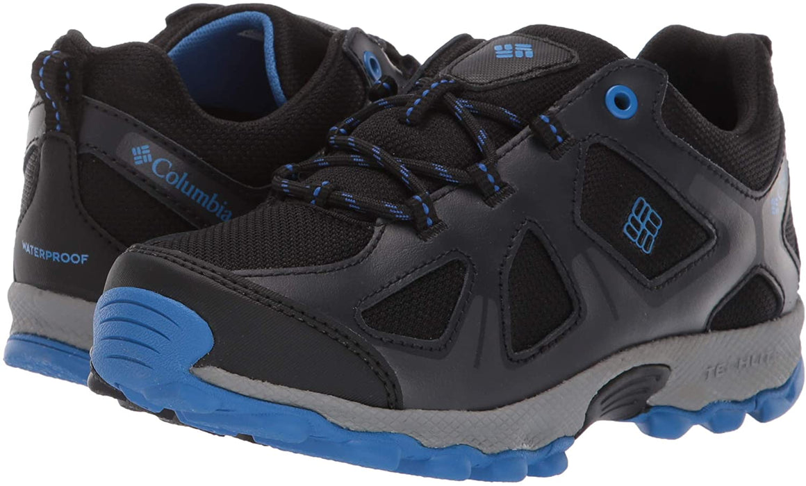 Columbia Kids' Youth Peakfreak XCRSN Waterproof Hiking Shoe