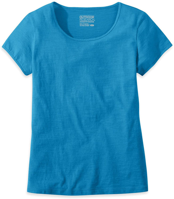 Outdoor Research Women's Camila Basic S/S Tee, Black