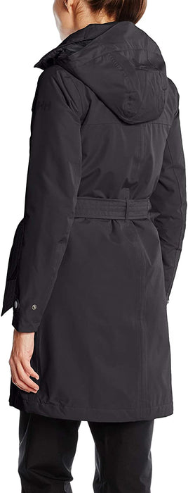Helly-Hansen 64000 Women's Welsey Trench Insulated Jacket