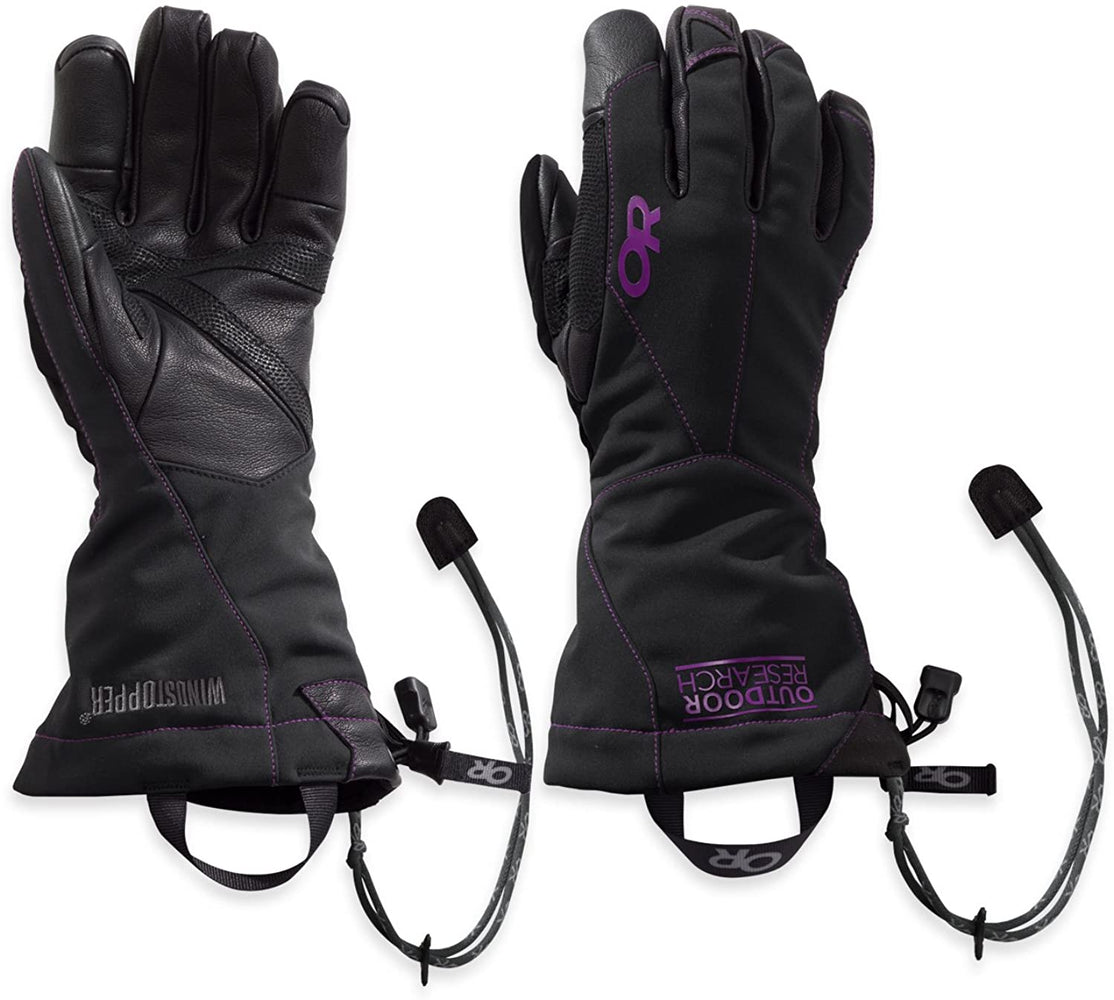Outdoor Research Women's Luminary Sensor Gloves