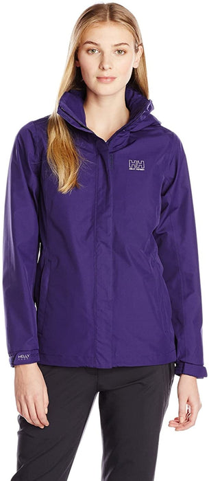 Helly Hansen Women's Aden Rain Jacket