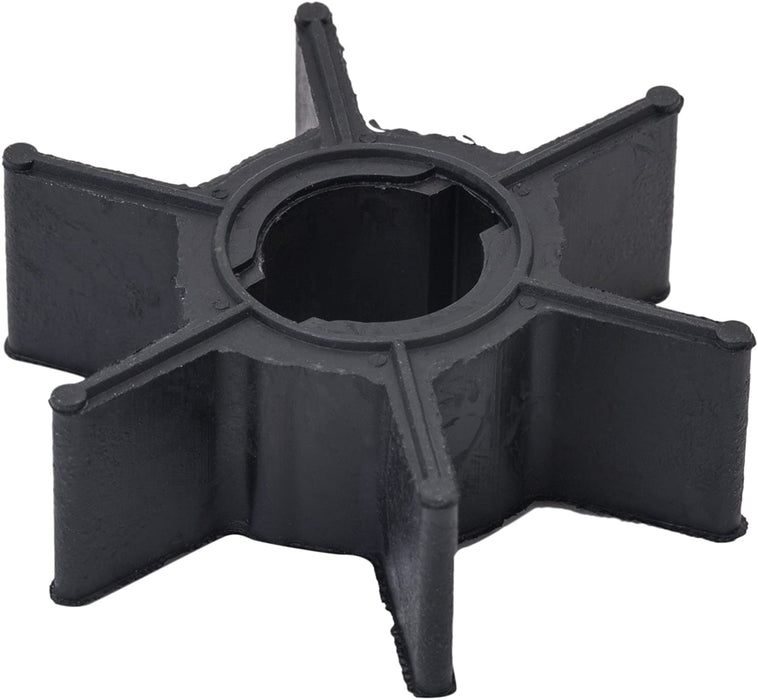 Quicksilver 952892 Water Pump Impeller - 3.3 Horsepower Mercury and Mariner 2-Cycle Outboards