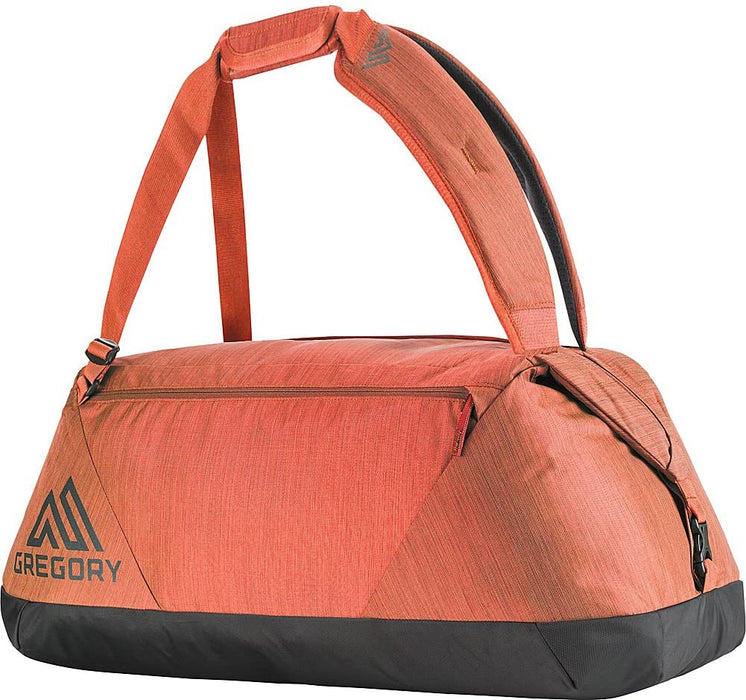 Gregory Mountain Products Stash Duffel Bag | Travel, Expedition, Storage | Wide Mouth Opening, Water Resistant Fabric