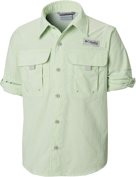 Columbia Boys Bahama Long Sleeve Shirt
