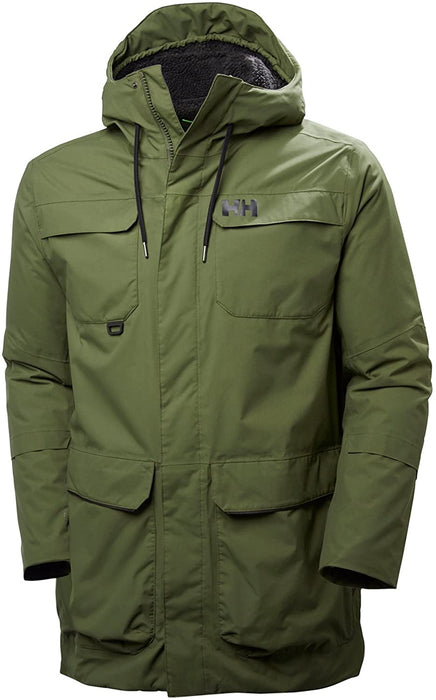 Helly-Hansen 53118 Men's Galway Parka