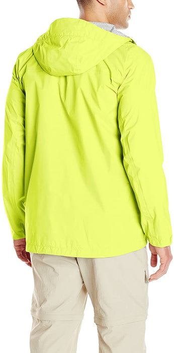 Columbia Men's Tall Evapouration Jacket