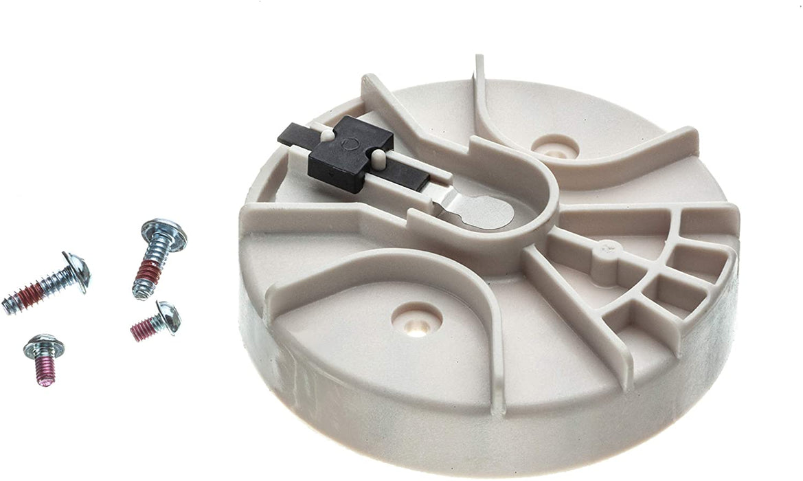 Quicksilver 8M6001222 Marine Rotor for 4.3L, 5.0L, 5.7L and 6.2L Stern Drive and Inboard MPI Engines