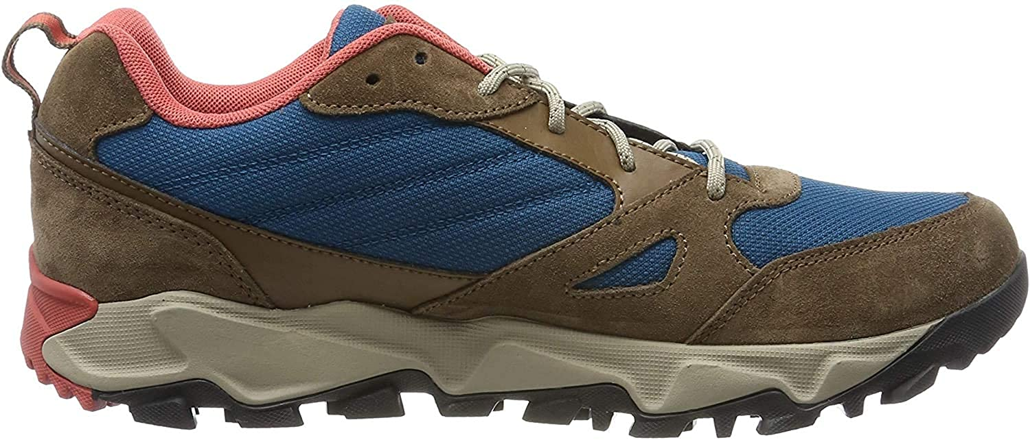 Columbia Women's Ivo Trail Hiking Shoe