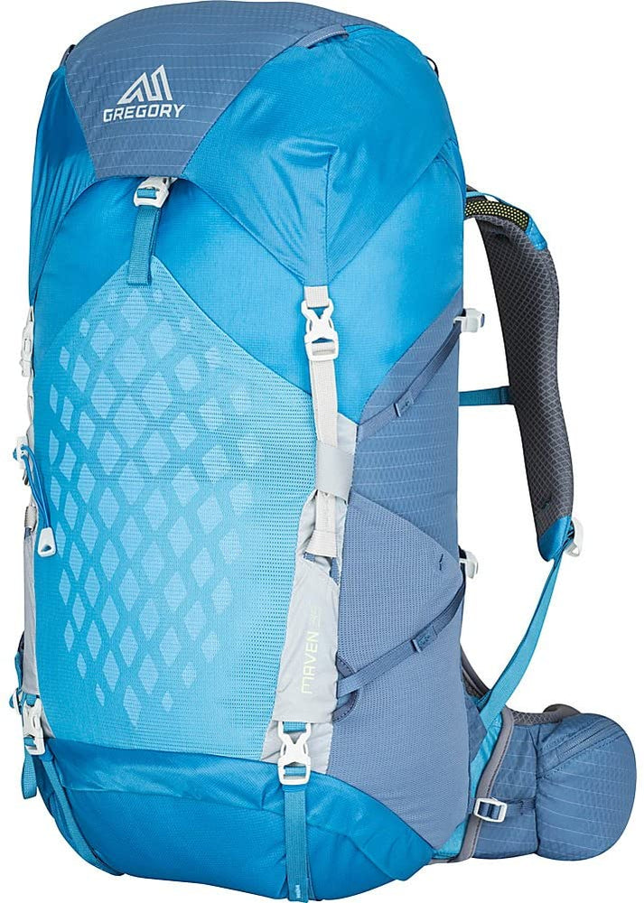 Gregory Mountain Products Maven 35 Liter Women's Lightweight Hiking Backpack