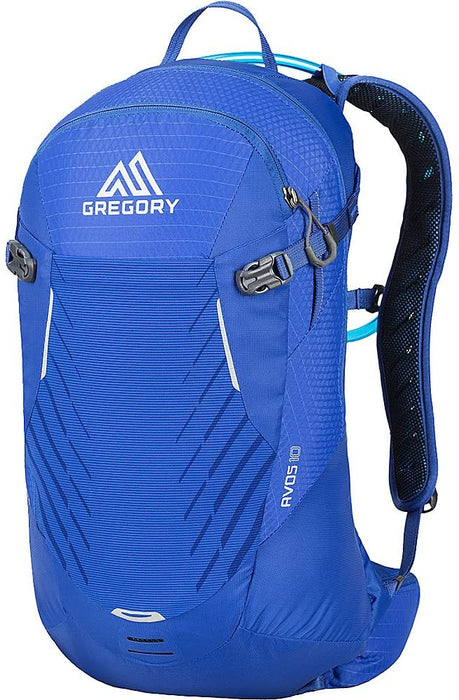 Gregory Mountain Products Women's Avos 10 Liter Mountain Biking Backpack | Downhill, Cross-Country, Commuting | Hydration Bladder Included, Tool Pouch