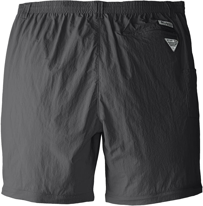 Columbia Men's Backcast Big & Tall Convertible Pants