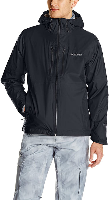 Columbia Sportswear Men's Northwest Traveler Interchange Jacket