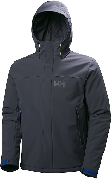Helly-Hansen Forseti Insulated Softshell