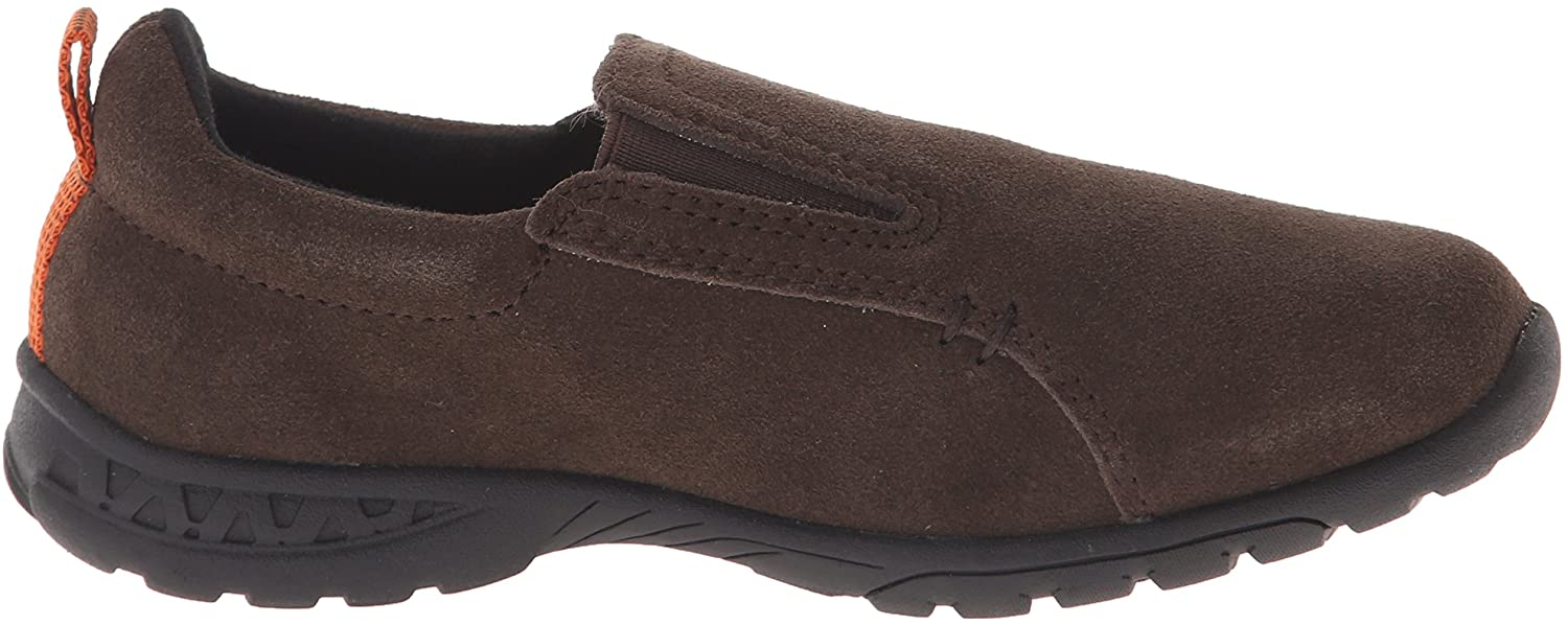 Columbia Youth Adventurer Cassual Moccasin (Little Kid/Big Kid)