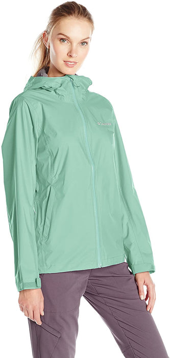 Columbia Womens Evapouration Jacket