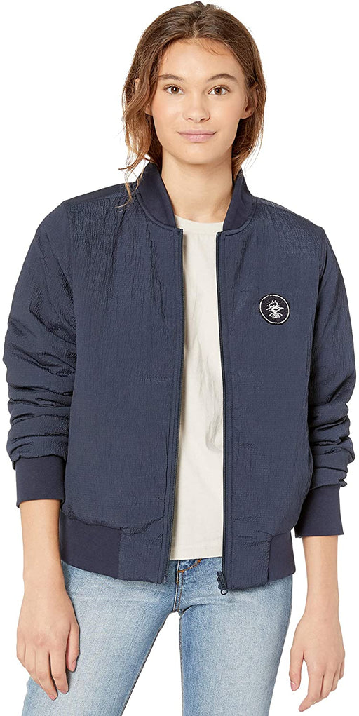 Rip Curl Junior's The Endeavour Reversible BIKINIBOMBER Jacket