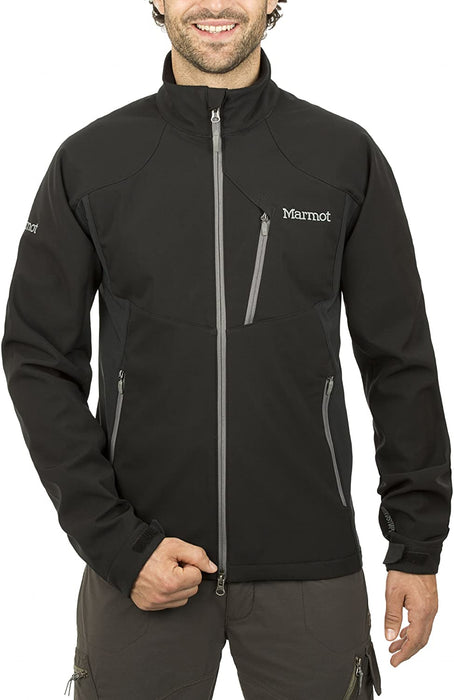 Marmot Prodigy Jacket Mens Black