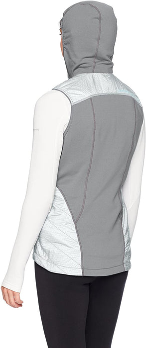Outdoor Research Women's Deviator Hooded Vest