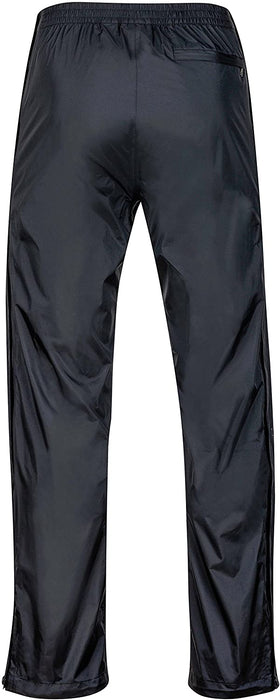 Marmot Men's PreCip Lightweight Waterproof Full-Zip Pant