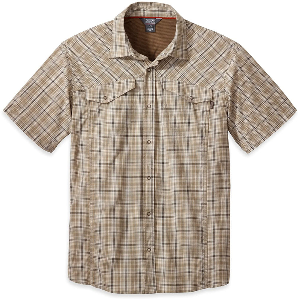 Outdoor Research Men's Pagosa Shirt