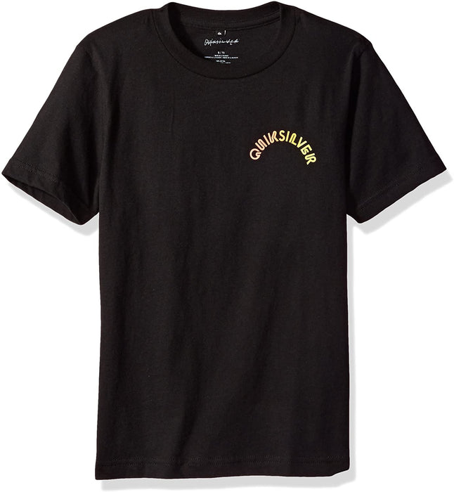 Quiksilver Big Original Blend Boys Tee