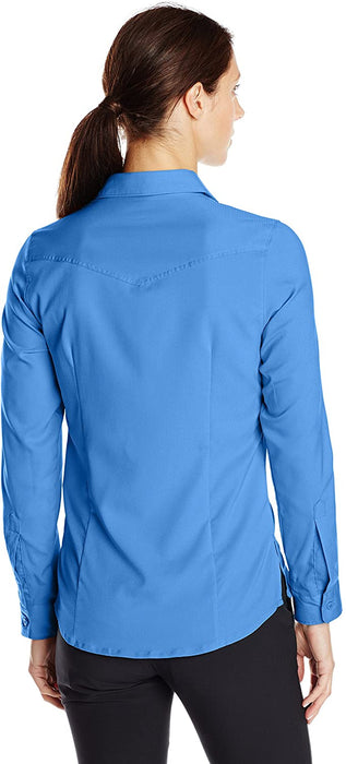 Columbia Sportswear Women's Sun Goddess II Long Sleeve Shirt