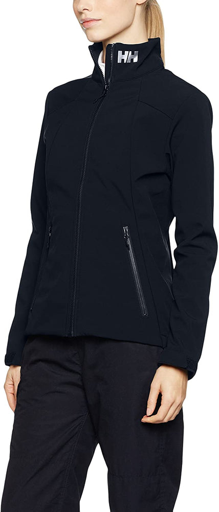 Helly-Hansen Womens Paramount Softshell Jacket