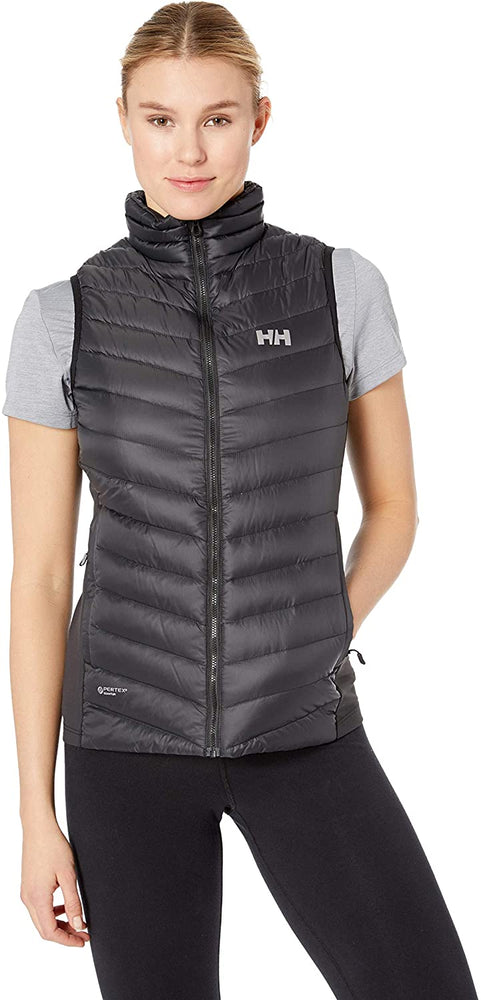 Helly-Hansen womens Verglas Lightweight Down Insulator Vest