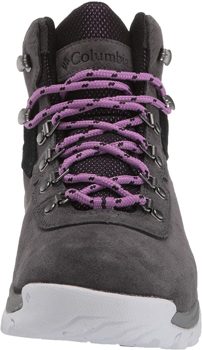 Columbia Women's Newton Ridge Plus Waterproof Amped Hiking Boot