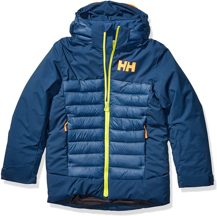 Helly-Hansen Junior Summit Jacket
