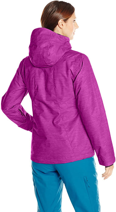 Columbia Sportswear Women's Unparalleled Jacket