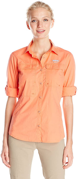 Columbia Sportswear Women's Trailhead Long Sleeve Shirt