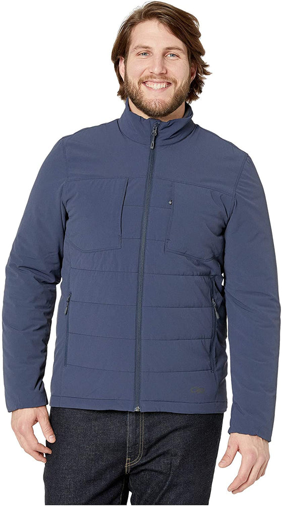 Outdoor Research mens M's Winter Ferrosi Jacket
