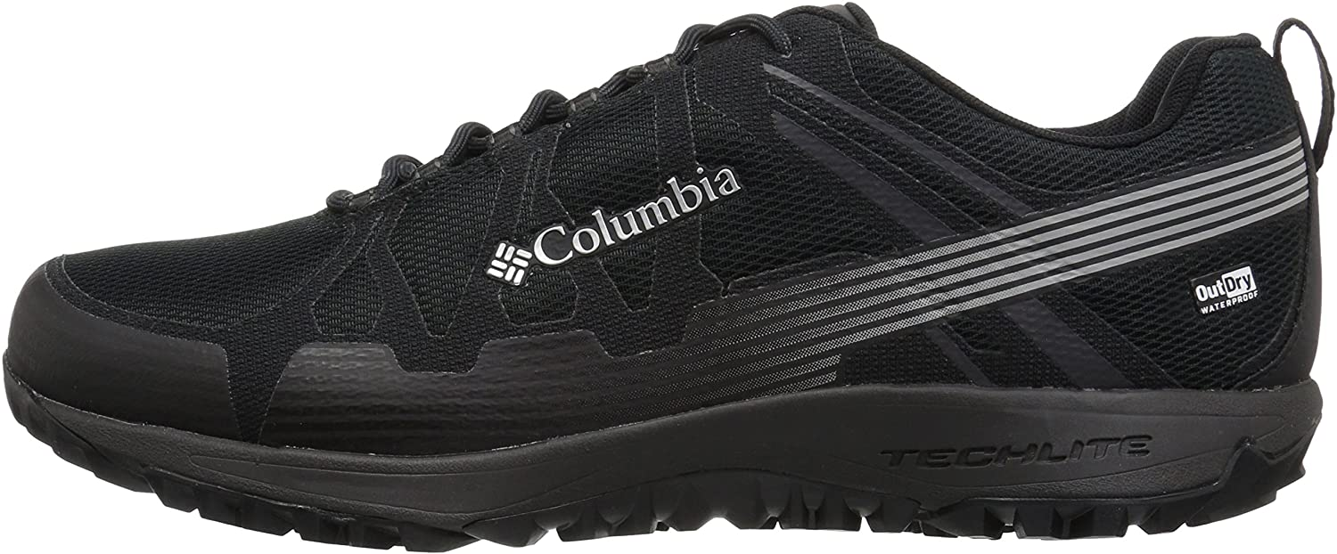 Columbia Men's Conspiracy V Outdry Hiking Shoe