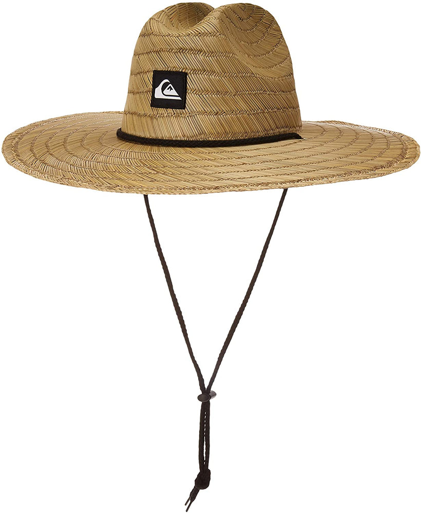 Quiksilver Kids Boy's Pierside Lifeguard Hat (Big Kids)