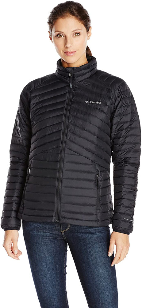 Columbia Sportswear Women's Compactor Down Jacket