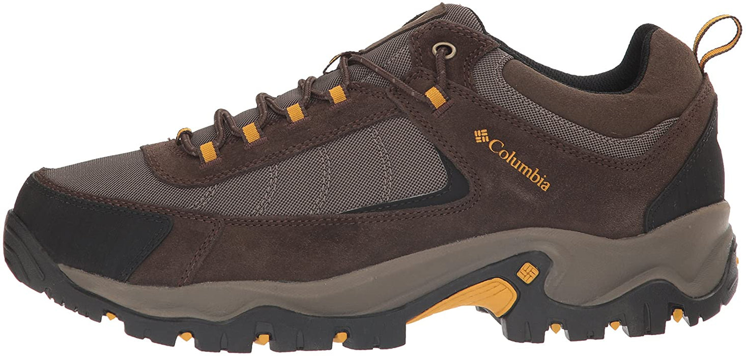 Columbia Men's Granite Ridge Hiking Shoe