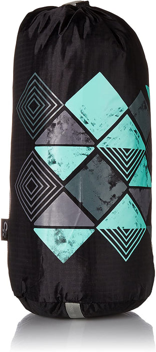 Outdoor Research Graphic Stuff Sack 20L Abstract Wrap