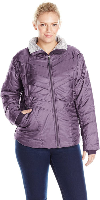 Columbia Sportswear Women's Plus Kaleidoscope II Jacket